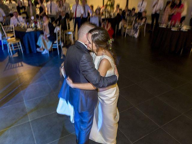 La boda de Mariona y Sergi en Santa Coloma De Farners, Girona 45