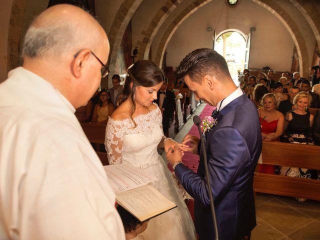 La boda de Victor y Ana en La Selva Del Camp, Tarragona 32
