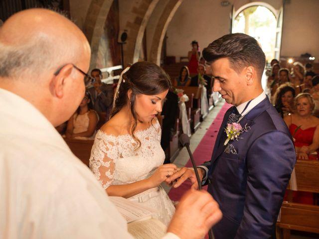 La boda de Victor y Ana en La Selva Del Camp, Tarragona 33