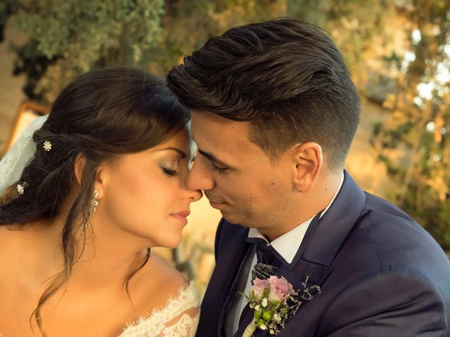 La boda de Victor y Ana en La Selva Del Camp, Tarragona 39