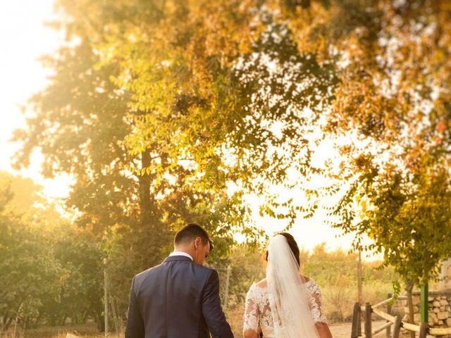 La boda de Victor y Ana en La Selva Del Camp, Tarragona 41