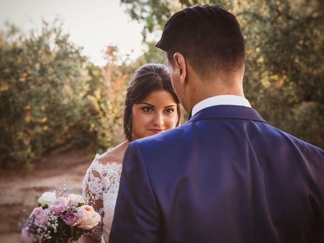 La boda de Victor y Ana en La Selva Del Camp, Tarragona 43