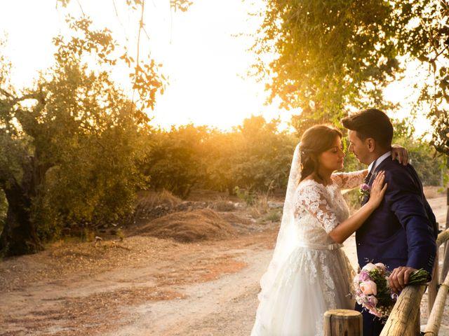La boda de Victor y Ana en La Selva Del Camp, Tarragona 44