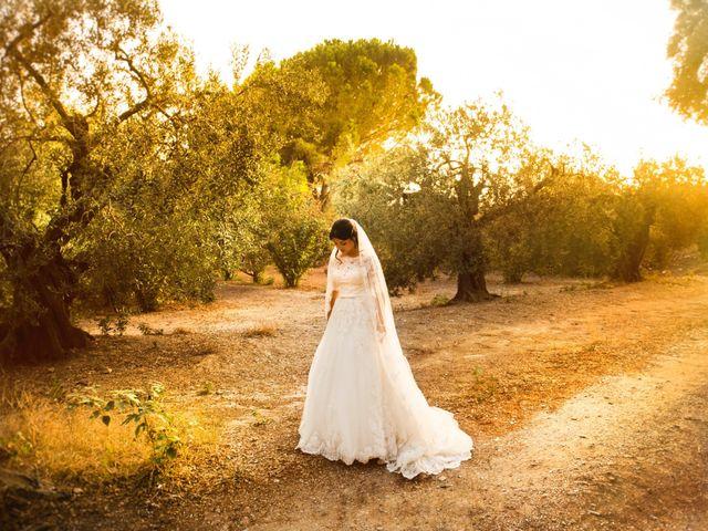 La boda de Victor y Ana en La Selva Del Camp, Tarragona 45