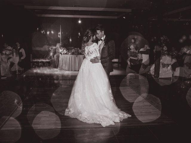 La boda de Victor y Ana en La Selva Del Camp, Tarragona 49