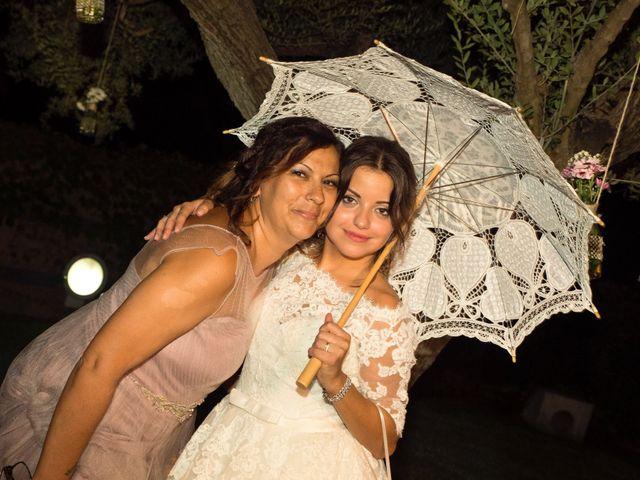 La boda de Victor y Ana en La Selva Del Camp, Tarragona 50