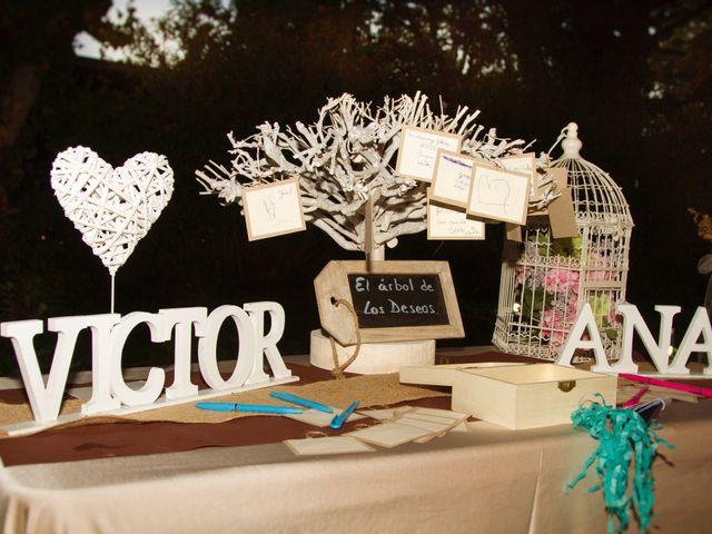 La boda de Victor y Ana en La Selva Del Camp, Tarragona 51