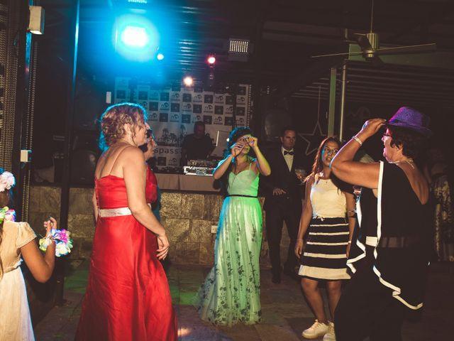 La boda de Victor y Ana en La Selva Del Camp, Tarragona 54