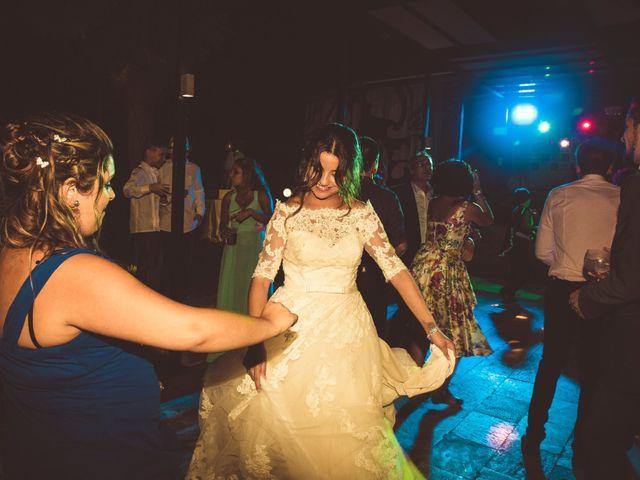 La boda de Victor y Ana en La Selva Del Camp, Tarragona 56