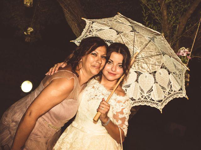 La boda de Victor y Ana en La Selva Del Camp, Tarragona 57