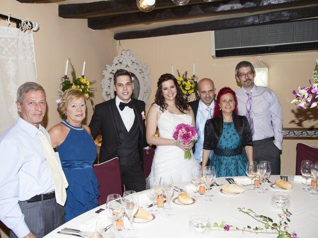 La boda de Rubén y Zuriñe en Lezama, Vizcaya 19
