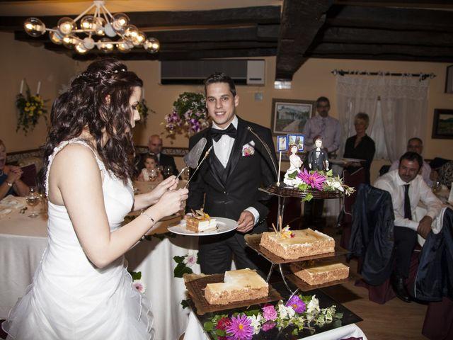 La boda de Rubén y Zuriñe en Lezama, Vizcaya 24