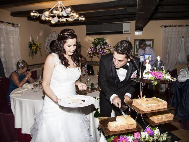 La boda de Rubén y Zuriñe en Lezama, Vizcaya 25