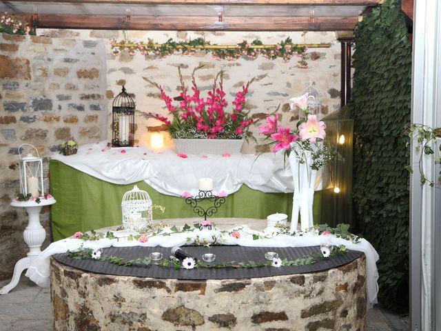 La boda de Rubén y Zuriñe en Lezama, Vizcaya 1