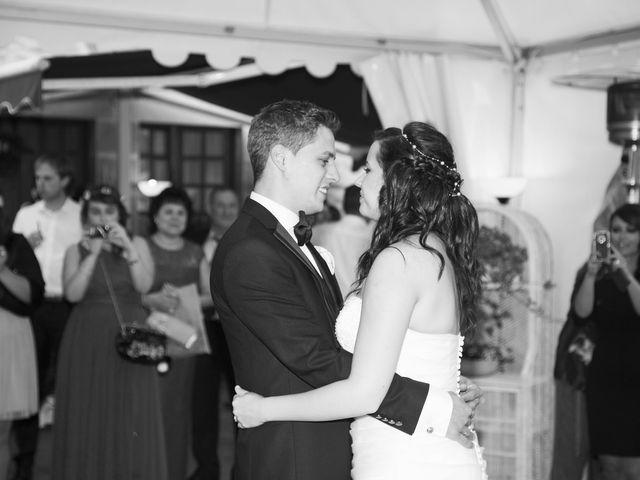 La boda de Rubén y Zuriñe en Lezama, Vizcaya 27