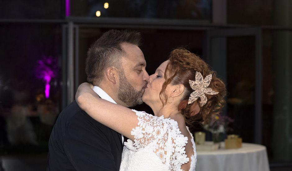 La boda de Ana y Ruben en Sant Cugat Del Valles, Barcelona