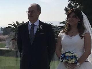 La boda de Isabel y Julián 1