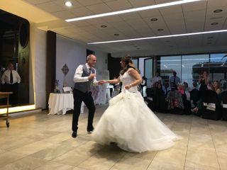 La boda de Isabel y Julián 3