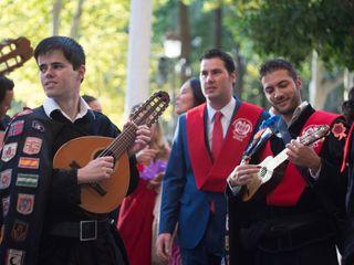 La boda de Jose Luis y Teresa 3