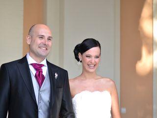 La boda de Jose Luis y Teresa