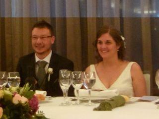 La boda de Laura y Sergi