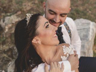 La boda de Espe y Javi