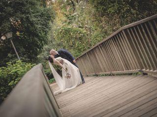 La boda de Espe y Javi 2
