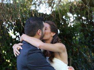 La boda de Sergio y Laura 2