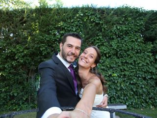 La boda de Sergio y Laura