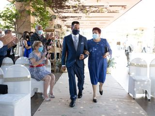 La boda de Vicky y Juan 3
