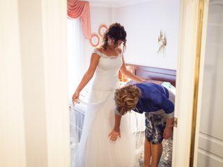 La boda de Ivanna y Juan 3