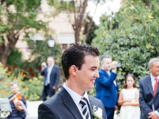 La boda de Daiana y Rober 1