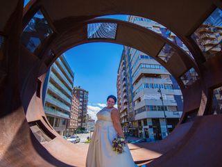 La boda de Marta y Alejandro 2