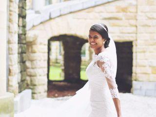 La boda de Sheina y Daniel 1