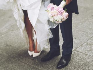 La boda de Sheina y Daniel 2