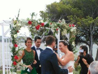 La boda de Manuela  y Sergio  1
