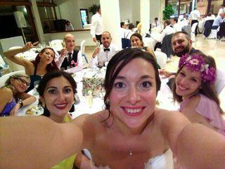 La boda de Manuela  y Sergio  2
