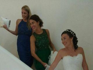 La boda de Manuela  y Sergio  3