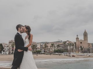 La boda de Patty y Jordi
