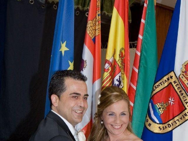La boda de David y Sonia en La Boveda De Toro, Zamora 3