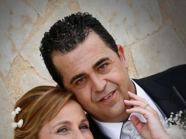 La boda de David y Sonia en La Boveda De Toro, Zamora 4