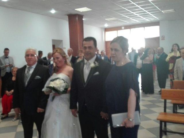 La boda de David y Sonia en La Boveda De Toro, Zamora 1