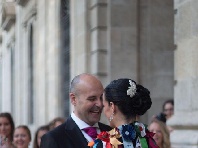 La boda de Teresa y Jose Luis en Sevilla, Sevilla 1