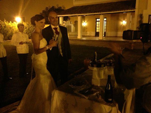 La boda de Teresa y Jose Luis en Sevilla, Sevilla 5
