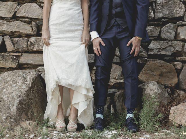 La boda de Javi y Espe en Bollullos De La Mitacion, Sevilla 31