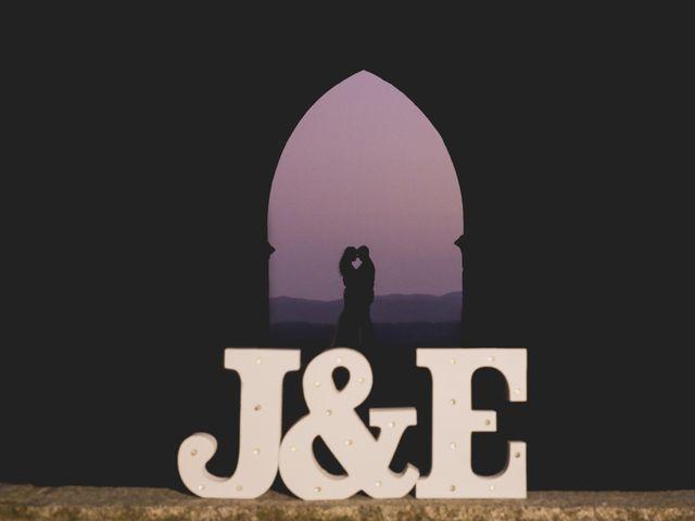 La boda de Javi y Espe en Bollullos De La Mitacion, Sevilla 2