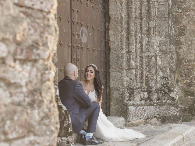 La boda de Javi y Espe en Bollullos De La Mitacion, Sevilla 18