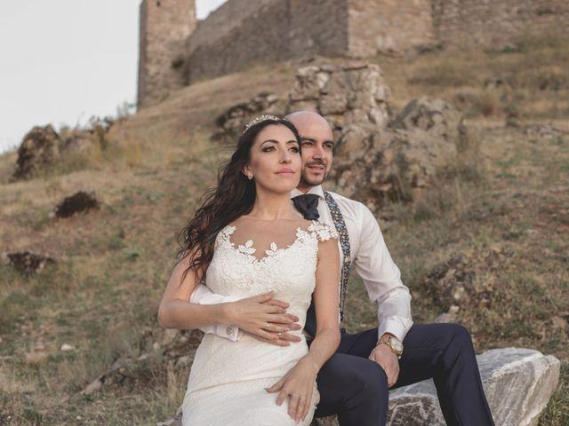 La boda de Javi y Espe en Bollullos De La Mitacion, Sevilla 20