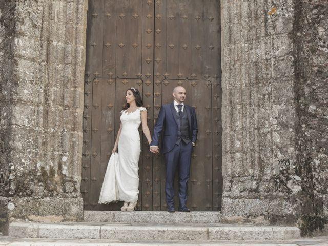 La boda de Javi y Espe en Bollullos De La Mitacion, Sevilla 21