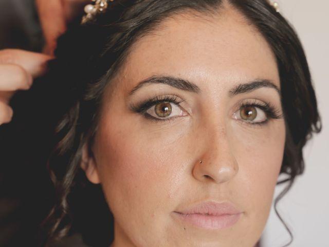 La boda de Javi y Espe en Bollullos De La Mitacion, Sevilla 27